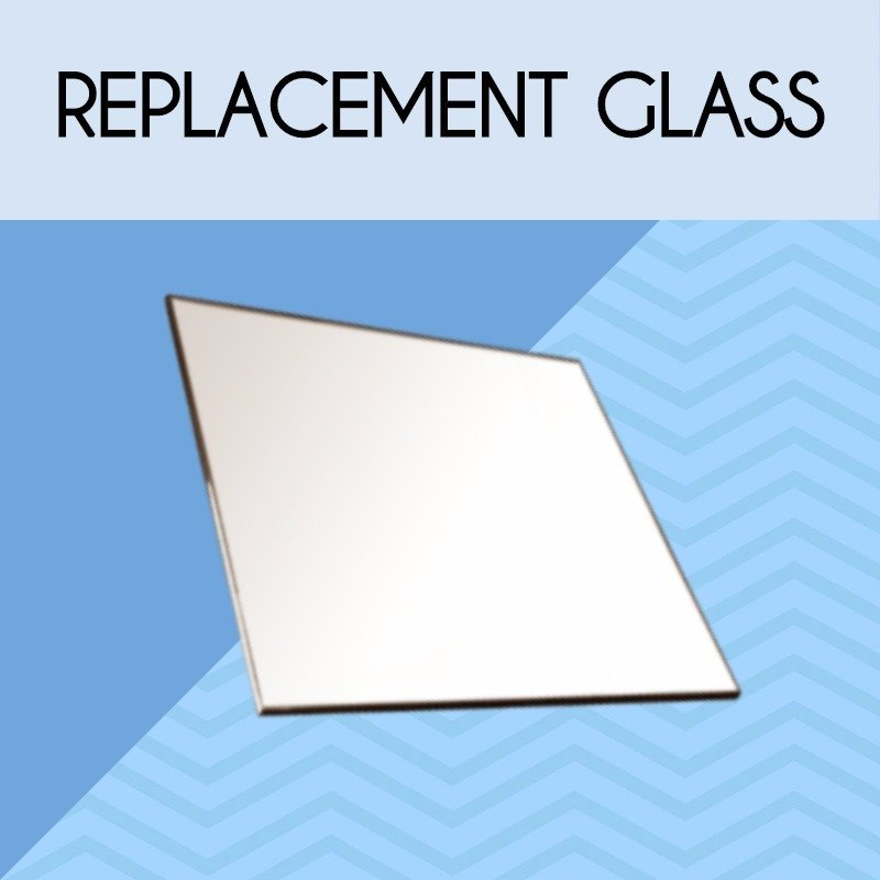 Ceramic Replacement Glass