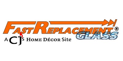 Fast Replacement Glass - A CJ's Home Decor Site