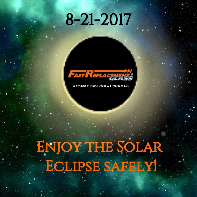 Enjoy The Solar Eclipse Safely!