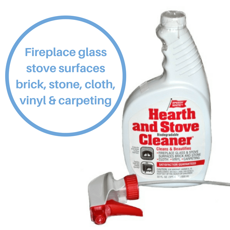 Incredible Speedy White Hearth And Stove Cleaner 22 Fluid Ounce Download Free Architecture Designs Lukepmadebymaigaardcom