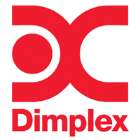 Dimplex is an American manufacturer of electric fireplaces and more.