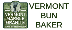 Vermont Bun Baker Wood Stoves by Vermont Granite, Marble and Soapstone Company