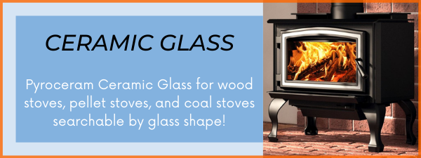 Fast Replacement Glass has wood burning stoves & fireplace inserts!!