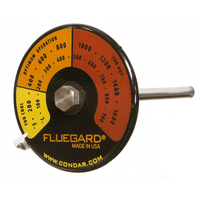 Stove Thermometers by Condar