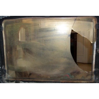 Wood Stove Glass - Ceramic Replacement Glass