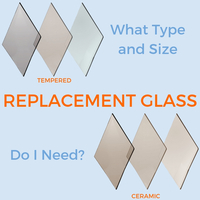 Easy Replacement Glass Finder