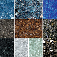 Tempered Fire Rated Glass for fire pits and more!