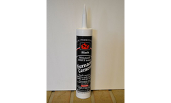 10.3 Fluid Ounce Black Furnace Cement