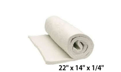 Insulation Blanket For Hearthstone Mansfield 8011 & 8012 [3120-201]