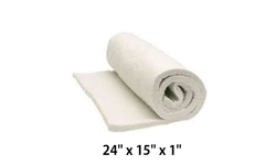 Insulation Blanket For Enerzone, Flame Energy, Osburn & Valcourt [21148]