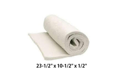 Insulation Blanket For Enerzone, Drolet & Flame Energy [21037]