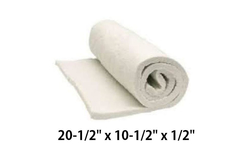 Insulation Blanket For Enerzone & Flame Energy [21068]
