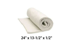 Insulation Blanket For Drolet & Flame Energy [21137]