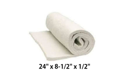 Insulation Blanket For Drolet & Enerzone [PL07711]