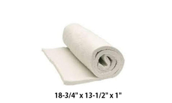 Insulation Blanket For Century, Drolet, Enerzone, & Flame Energy [21121]