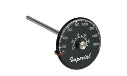 Imperial Stove Pipe Thermometer