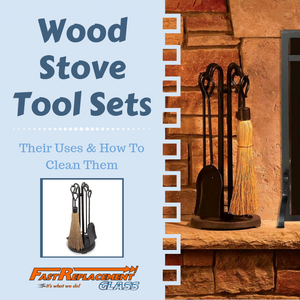 List of Wood Stove Tools and Their Uses