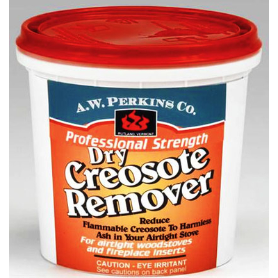 Professional Strength Dry Creosote Remover