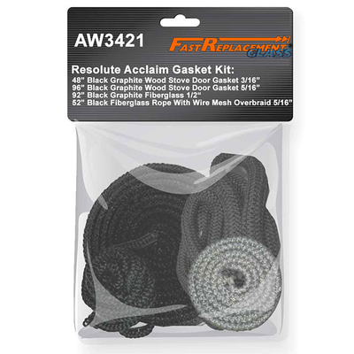 Vermont Castings Resolute Acclaim Gasket Kit AW3421