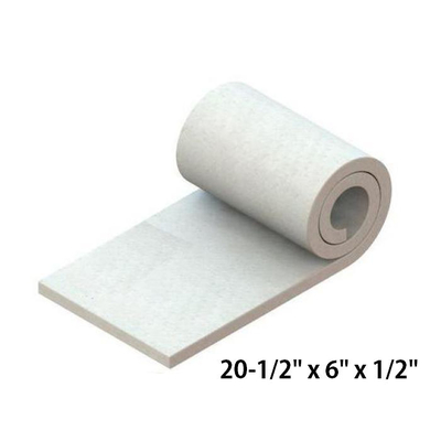 Insulation Blanket For Century, Drolet,Enerzone & Osburn [21386]